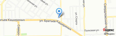 EcoBioMagazin.ru на карте Челябинска