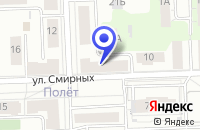 Схема проезда до компании ФИРМА ТМК в Челябинске