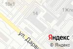 Схема проезда до компании Выкуп-авто74 в Челябинске