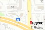 Схема проезда до компании Ложа в Челябинске
