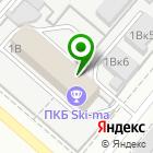 Местоположение компании PROTENDER