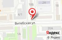Схема проезда до компании Роза Мира - Челябинск в Челябинске