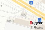 Схема проезда до компании Магазин пиротехники в Челябинске