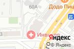Схема проезда до компании Центр паровых коктейлей в Челябинске