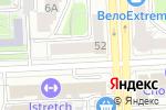 Схема проезда до компании Лу-Лу в Челябинске