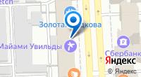 Компания ЧЕЛЯБИНСКИЙ ЗАВОД ВИНТОВЫХ СВАЙ на карте