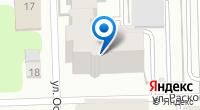 Компания Мезон на карте