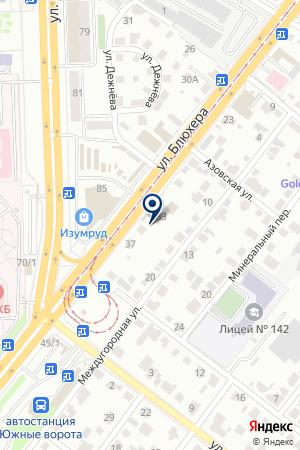 b1c1c7da5868 СпецПартнер, Челябинск — Коммутаторы на ул. Блюхера, 33