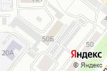 Схема проезда до компании НУРиКА в Челябинске