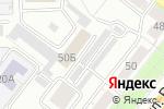 Схема проезда до компании FOTOCRAFT в Челябинске