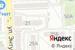 Схема проезда до компании Промышленные технологии в Челябинске