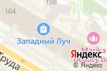 Схема проезда до компании MagaziN в Челябинске