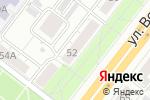 Схема проезда до компании Павлин в Челябинске