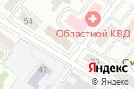 Схема проезда до компании МПР в Челябинске