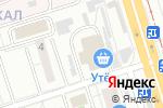 Схема проезда до компании Индюшкин в Челябинске