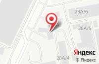Схема проезда до компании Промышленная Компания «Фактон» в Челябинске