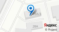Компания Фактон на карте