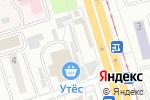 Схема проезда до компании Бакалея в Челябинске