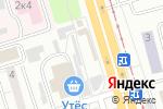 Схема проезда до компании Магазин игрушек в Челябинске