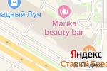 Схема проезда до компании Do4a.com в Челябинске