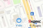 Схема проезда до компании Лавка чая и кофе в Челябинске