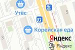 Схема проезда до компании До зарплаты в Челябинске