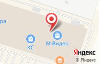 Схема проезда до компании Лого-Южный Урал в Челябинске