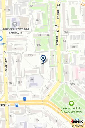 ГЛАВНОЕ УПРАВЛЕНИЕ ЛЕСАМИ ЧЕЛЯБИНСКОЙ ОБЛАСТИ на карте Челябинска