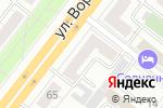 Схема проезда до компании Pet`s style в Челябинске