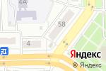 Схема проезда до компании Кондитерский магазин в Челябинске