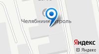 Компания Анамир-Групп на карте