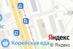Схема проезда до компании Sezon в Челябинске