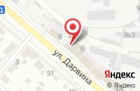Схема проезда до компании Уралмет-Промтрейд в Челябинске