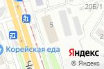 Схема проезда до компании PUPER.RU в Челябинске