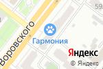Схема проезда до компании Караван в Челябинске