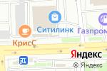 Схема проезда до компании Самса из Тандыра в Челябинске