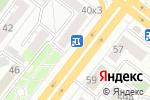 Схема проезда до компании Русский Холод в Челябинске
