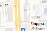 Схема проезда до компании Областная детская библиотека им. В.В. Маяковского в Челябинске