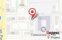 Схема проезда до компании Видео-Премьера в Челябинске