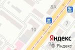 Схема проезда до компании Управление экологии и природопользования Администрации г. Челябинска в Челябинске