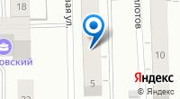 Компания Спецсталь на карте