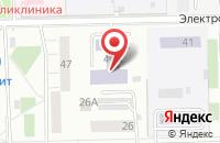 Схема проезда до компании Южно-Уральский Государственный Университет в Челябинске
