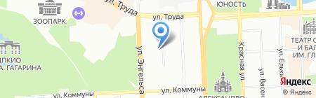 Изюминка на карте Челябинска