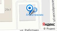 Компания МЕТАЛЛ маркет.рф на карте