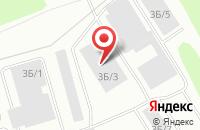 Схема проезда до компании Минилит в Челябинске