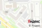Схема проезда до компании ЗАМОРСКОЕ СТРОИТЕЛЬСТВО в Челябинске