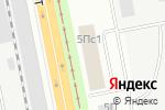 Схема проезда до компании Мара в Челябинске