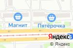Схема проезда до компании Шашлычная в Челябинске