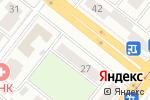 Схема проезда до компании Сантехника для всех в Челябинске