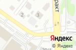 Схема проезда до компании Веселый Шашлычник в Челябинске